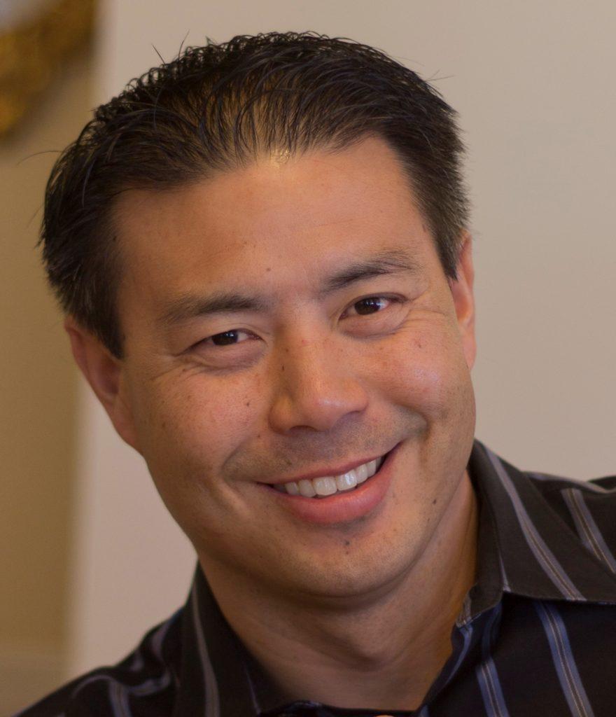 David Chow Bio Photo